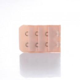 Przycisk bielizny vanzlife dłuższy biustonosz, aby przedłużyć dwurzędowy wzrost hasp wybierz cztery części haka po dodaniu paskó