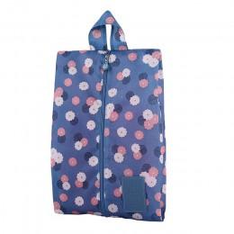 Przenośna wodoodporna torba podróżna torba na buty nylonowa torba do przechowywania etui wygodne przechowywanie organizator buty