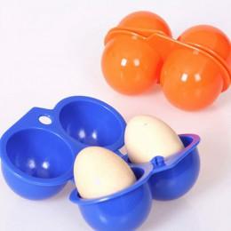 Pudełko na jaja gwiazda kształt pierścionki pudełko z biżuterią pojemnik walizki do przenoszenia na pierścionki pudełko wystawow