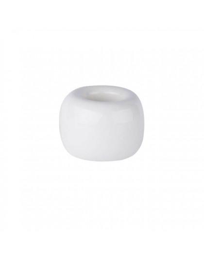 Lemonbest wielofunkcyjny ceramiczny uchwyt na szczoteczki do zębów regał magazynowy łazienka prysznic szczotka do zębów stojąca