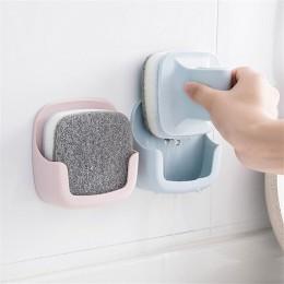 Gorąca wanna gąbka do masażu pod prysznicem złuszczający środek czyszczący skruber do czyszczenia wielofunkcyjny prysznic płuczk