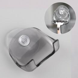 Akcesoria domowe uchwyt na golarkę ścienną stojak na szczoteczkę do zębów uchwyt na golarkę
