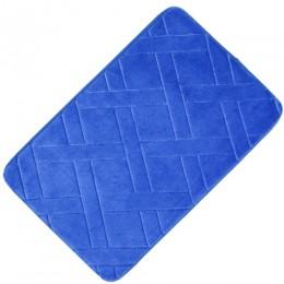 Wysokiej jakości 40x60cm prostokątna mata do kąpieli łazienka sypialnia antypoślizgowe maty antypoślizgowe dywan dywanik łazienk