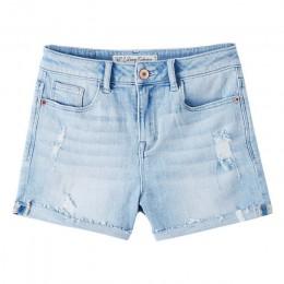Metersbonwe spodenki jeansowe dla kobiet dziura dżinsy 2019 nowe letnie modne dorywczo wysokiej talii krótkie spodnie moda marka