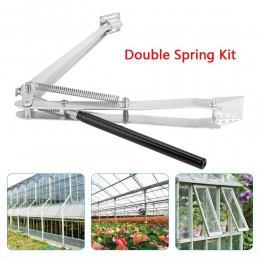 Wrażliwe na ciepło słoneczne automatyczny otwieracz do szklarni automatyczny zestaw wentylacyjny do wszystkich szklarni rolnictw