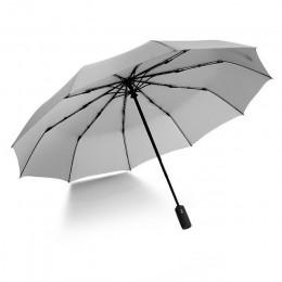 JPZYLFKZL dziesięć kości automatyczny składany parasol kobieta mężczyzna samochód luksusowy duży parasol odporny na wiatr paraso