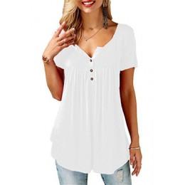 TuangBiang 2019 kobiet lato V-Neck t-shirty z krótkim rękawem luźne Sexy camiseta feminina t-shirty kobiet Plus rozmiar w dłuższ