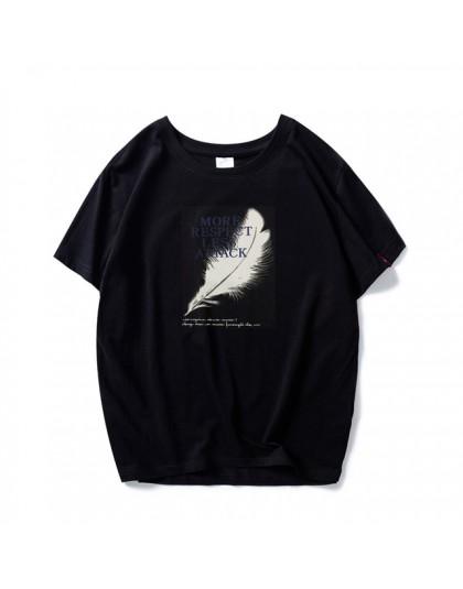 MOINWATER nowych kobiet na co dzień letnie koszulki z krótkim rękawem mody pani 100% bawełna biały koszulki z krótkim rękawem cz