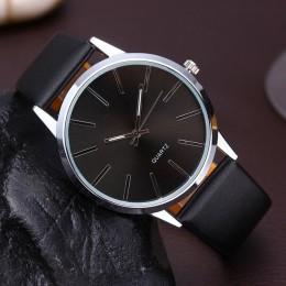 2019 zegarek kwarcowy na co dzień zegarki męskie Top Luxury Brand Famous Wrist Watch męski zegar dla mężczyzn Saat Hodinky Relog