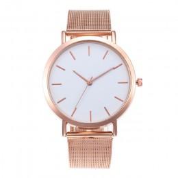 Zegarki damskie moda kobiety zegarek na rękę luksusowe panie zegarek kobiety bransoletka Reloj Mujer zegar Relogio Feminino zega