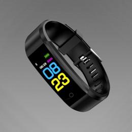 Nowy zegarek sportowy zegarki dla dzieci dla dziewczynek chłopcy studenci zegarek na rękę elektroniczny zegarek LED cyfrowy dla