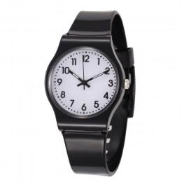 Dzieci wiele kolorów gumki zegarki dzieci zegarek kwarcowy dziecko dziewczyny chłopiec zegar Relogio Infantil Reloj Montre Enfan