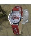 Sprzedaż hurtowa gorących chłopców i dziewcząt zegarek dla dzieci z postaciami z kreskówek historia samochodu pas kwarcowy uczni