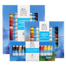 12/18/24 kolor profesjonalny akwarela Premium Water Pigment kolorowy do malowanie artystyczne do rysowania artystycznego