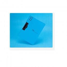 Nowość Youpin Fizz pozioma teczka A4 matowa tekstura przenośna podkładka przenośny długopis taca Office Metting File Pocket Scho
