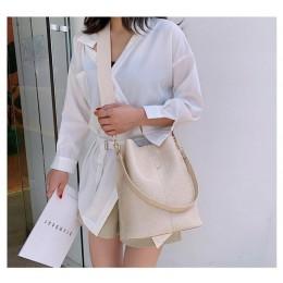 Ansloth Crocodile Crossbody torba dla kobiet torba na ramię marka projektant kobiet torby luksusowe PU skórzana torba torebka wi