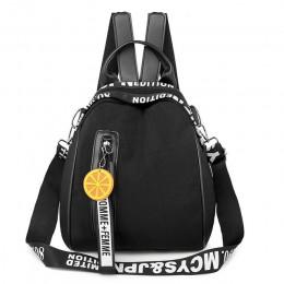 Plecak damski na co dzień list wielofunkcyjny kilka kieszeni plecaki podróżne plecak szkolny damski dla nastoletnich dziewcząt t