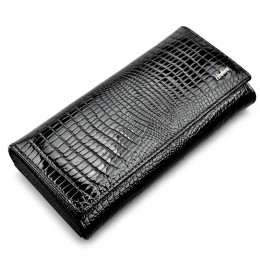 HH kobiety portfele i portmonetki luksusowe marki Alligator długo prawdziwej skóry panie sprzęgła monety kiesy kobiet krokodyla