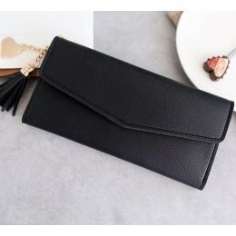 Damskie portfele telefon sprzęgła torby torebki długie portfele dla dziewczyny panie pieniądze portfel etui na karty kobiety por