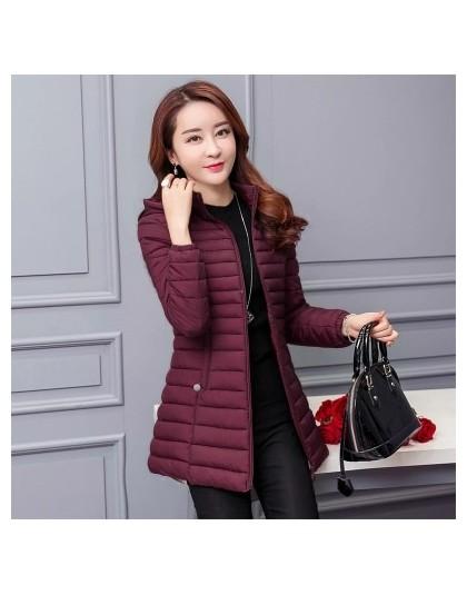 Długa kurtka jesienna zimowa lekka ciepła wodoodporna wiatroszczelna elegancka oryginalna modna