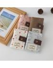ID portfel na karty kredytowe kreatywny portfel Vintage Organizer Case Box karty opakowanie tanie wizytownik