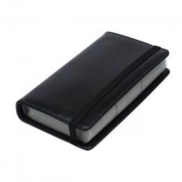 KUDIAN BEAR 120 karty wizytownik na karty biznesowe portfel kobiety etui na karty kredytowe mężczyźni Organizer do kart duży Por
