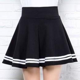 Zima i lato styl marka kobiety spódnica elastyczna faldas panie spódnice midi seksowna dziewczyna mini krótkie spódniczki saia f