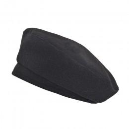 COKK Beret damskie czapki zimowe dla kobiet płaska czapka solidna kolorowa wełna Vintage Boina Feminina anglia malarz czapka Gor
