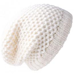FURTALK czapka typu beanie dla kobiet zimowe ciepłe Skullies czapki miękkie jesienne dziewczyny damskie czapki z dzianiny damski