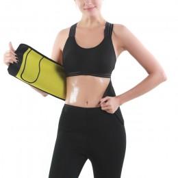2020 nowych kobiet gorset waist trainer pas neoprenowy odchudzanie Cincher urządzenie do modelowania sylwetki kontrola brzucha p