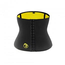LANFEI S-6XL Body gorset modelujący gorset waist trainer pas wyszczuplający dla kobiet neoprenowy odchudzanie pot siłownia model