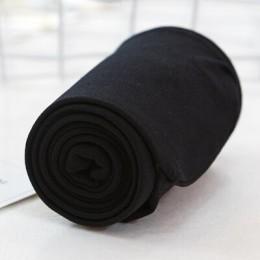 Rajstopy damskie 80D Plus rozmiar kolor anty-haczyk odporny na rozdarcie super elastyczna rajstopy w dużych rozmiarach seksowny