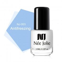 NEE JOLIE Nail lateksowy płyn do zabezpieczania skórek peel off taśma z ochrony lakier do paznokci chroni lakier do paznokci kle