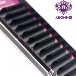 1 Case All Size JBCD przedłużanie rzęs Mink Black fałszywe naturalne sztuczne rzęsy Curl