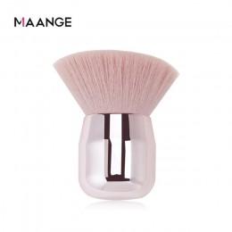 Big Size pędzle do makijażu Loose Power brush miękki krem do podkładu pędzel do różu profesjonalne duże kosmetyki narzędzia do m