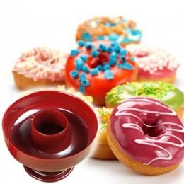 1 sztuk praktyczne narzędzie Donut wafel urządzenie do pieczenia pączków frez słodkie jedzenie słodycze pieczenie ciasteczek for