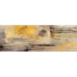 Plakaty i druki obraz ścienny na płótnie, nowoczesny abstrakcyjny złoty żółty plakaty obrazy na ścianę do salonu Home Decor