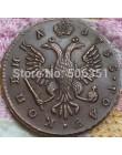Hurtownie 1755 rosyjski 1 kopie kopii monet miedzi