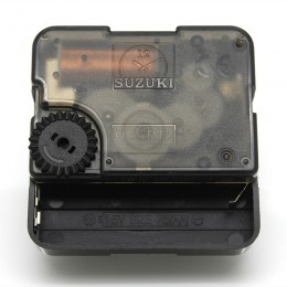 Suzuki cichy ruch plastikowy zegar naścienny ruch z rękami zegar akcesoria zegar kwarcowy ruch HS88