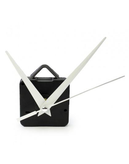 Zegarek do samodzielnego wykonania mechanizm zegarowy mechanizm zegara kwarcowego zegarek zegar ścienny ruch części naprawa wymi