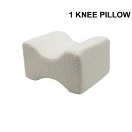 Poduszka z pianki memory pościel poduszka pod kark para sen noga poduszka podkolanowa powolne powracanie do kształtu w kształcie