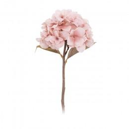 Sztuczne kwiaty hortensja oddział dekoracja ślubna do domu autum jedwabny plastikowy kwiat wysokiej jakości fałszywy na imprezę